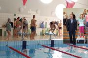 XII Gminne Zawody Pływackie o Puchar Wójta Gminy Tarnów